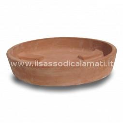 Articoli in terracotta antigeliva il sasso di calamati for Vasi in terracotta economici