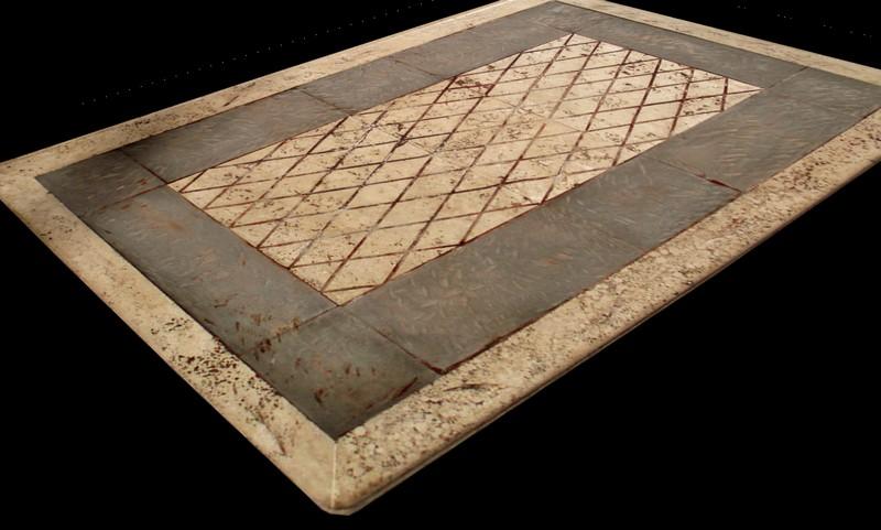 Tavoli in Pietra Serena - Il Sasso di Calamati